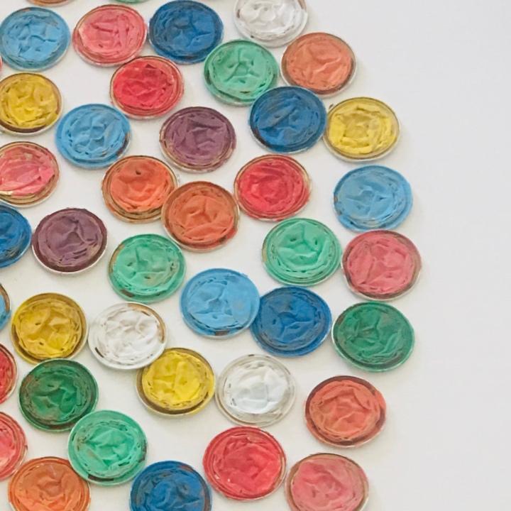 Amusez vos enfants, recyclez vos capsules decafé!